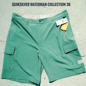 QUIKSILVER WATERMAN COLLECTION 36